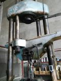 鍛造材のトレーラーシリーズ連結器の受信機