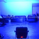 단계 DJ 빛 (HL-028)를 위한 24PCS*15W 4in1 LED 동위