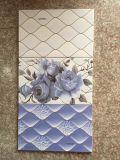 3D Inkjet rustique de la mosaïque de fleur étanche Salle de bains carrelage mural en céramique