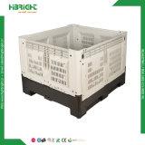 Caixa de paletes plásticos Gavetas de Logística