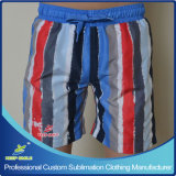 Custom Sublimation Kids Microfiber Beach Sports Board Shorts