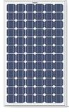 monokristalliner Sonnenkollektor des Silikon-175W 125/Modul (HCP175D-24)
