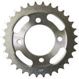 Motorcycle Sprocket/Shinning Type