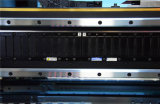 Низкая стоимость светодиодный индикатор автоматического захвата и установите станок