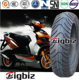 رخيصة 130/70-12 بدون أنبوبة درّاجة ناريّة [سكوتر] إطار العجلة في الصين