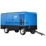 A Atlas Copco Diesel de alta pressão do compressor de ar de parafuso portátil