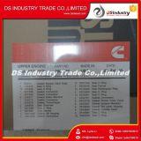 Kta19 Deel 3800728 van de Dieselmotor de Hogere Uitrusting van de Pakking van de Revisie