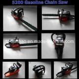 CE/SGS 5200 Serra de corrente de gasolina