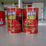 Ingeblikte Tomatenpuree (400GR)