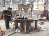 Найджелом Пэйвером пресечению взаимосвязанных машина для формовки бетонных блоков (DY -150 T)