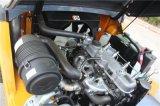 Chinese-berühmter Gabelstapler-Marke Snsc Diesel-Gabelstapler