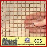 La fabricación de Anping/Bronce Fosforoso de malla de alambre de cobre/latón para filtrar el líquido y gas