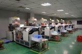 1.6mm Raad van 16 PCB van de Laag Multilayer Aangepaste voor Mededeling