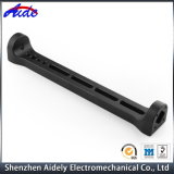 Präzisions-Befestigungsteil-Metall, das maschinell bearbeitete Aluminium-CNC-Teile anodisiert