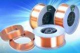 Fil de soudure protégé du gaz de CO2 (AWS ER 70S-3)