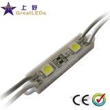 Светодиодный модуль/светодиодный модуль для поверхностного монтажа (GFT4011-2X 5050)