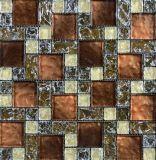 De mini Tegel van de Muur van het Mozaïek van het Glas van Versailles