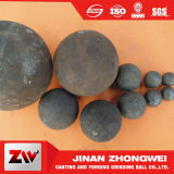 Molienda debolas de acero forjadopara la estación de Energía y Minería Cemento