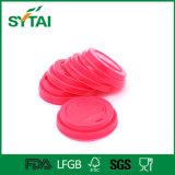 coperchi a gettare 116mm dei coperchi della plastica pp di 90mm 97mm per le tazze di carta della minestra