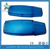 De aangepaste Plastic Plastic Producten van de Toebehoren van de Delen van de Vorm van de Injectie Auto Elektronische