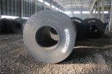 Prépercé en acier inoxydable laminés à chaud la bobine