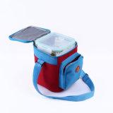 Hitzebeständige Glasmittagessen-Kasten-Mikrowellen-Mittagessen-Kasten-gedichtete Mittagessen-Isolierung sackt Eis-Beutel ein