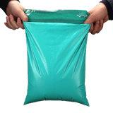 LDPE-kundenspezifische Farben-sendender Umschlag-Plastikbeutel mit anhaftender Dichtung