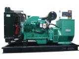 Трехфазное 3300V/50Hz/1500rpm/1800kw Diesel Generator Set