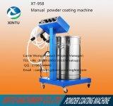 Equipo electrostático de la capa del polvo del precio de fábrica de la certificación del Ce
