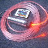 Kabel van de stevige ZijVezel van de Gloed Optische en de Plastic van de Optische Vezel van de Verlichting voor de Lichten van de Pool (sofp-6)
