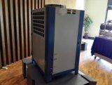 Refrigerador de agua industrial para la máquina de la inyección