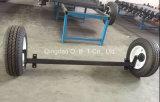 3500фунтов 5000фунтов прямой торсионной подвески прицепа при торможении