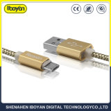 Высокое качество мобильного телефона Micro Зарядный кабель USB для передачи данных