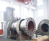 Готово для обработки вала турбины гидроуправления
