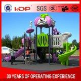 Прочного детей слайд детский сад пластиковые Плэйхаус HD16-056A