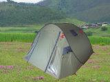 Всплывающие палатка (стекловолоконные полюс)