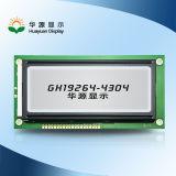 4.3インチ図形192X64はStnの穂軸LCDの表示に点を打つ