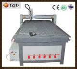Máquina de grabado de la carpintería del ranurador del CNC (TZJD-1325)