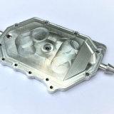 Точность CNC обрабатывая алюминий CNC алюминия подвергая механической обработке анодированный частью