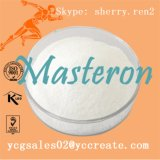 `Esteróide cru e Enanthate de Drostanolon do pó para hormonas Masteron