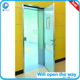 Ral Color Manul Swing Hermetic Door