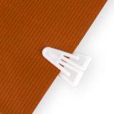 [Sinfoo] clips en plastique pratiques d'emballage de robe d'habillement (CD020-8)