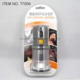 Lanterna di campeggio pieghevole della dinamo LED (T7059)