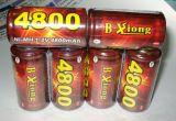 Batteria NiMH B-Xiong da 4800 mAh (850613)