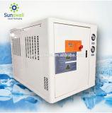 Componentes del refrigerador del refrigerador del laboratorio que recirculan refrigeradores