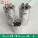 Пуск конденсатор Cbb65A-1 AC мотор вентилятора конденсатора 45ОФ 450V Cbb65A-1