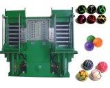 6層のゴム製夕食の球機械中国製