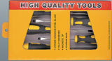 Cr-V Blade высокого качества с плоским лезвием и мягкая ручка