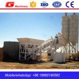 Usine concrète mobile 50m3 de prix usine à vendre
