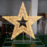 Populäres des Weihnachtslicht-LED Bethlehem Weihnachtslicht Stern-Deckel-des Licht-LED